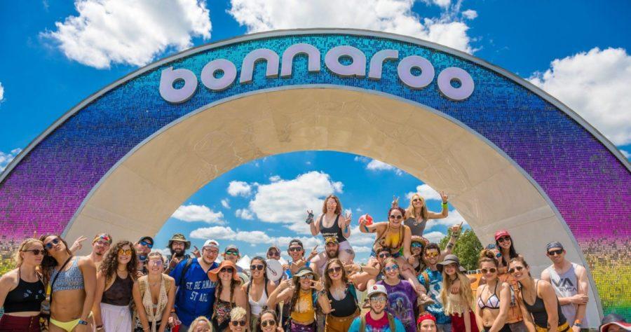 The+attendance+of+music+festivals+dominate+the+social+scene