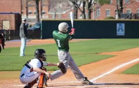 Batter up, it's baseball time!