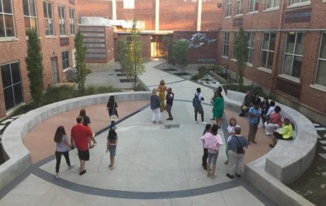 Sparta opens their doors for parents