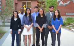 Eight Spartan scholars recognized through National Merit Scholarship Program