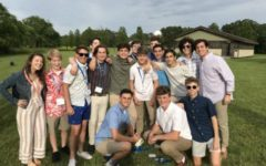White Station Spartan Joins BBYO World Leadership Team