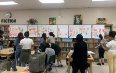 Principal Advisory Board meet to discuss potential improvements at White Station