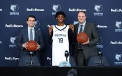 Unprecedented offseason ushers in a new era of Grizzlies basketball