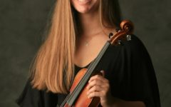 Wolfe takes the win in youth symphony concerto competition
