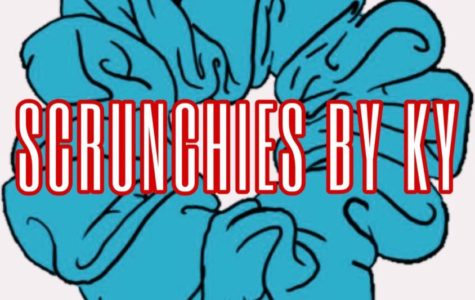 Scrunchie By Ky: A Student-Run Business