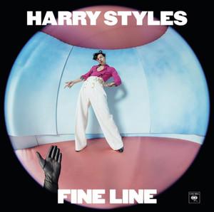 Harry Styles's album,