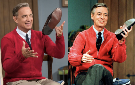 Mister Rogers is still telling us we are special and we believe him