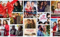 Hallmark movies mark holiday traditions