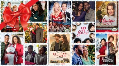 """Hallmark is known for its holiday movies that have become a seasonal trademark. This year, over 40 new films were released to the channel. Pop Quote: """"The best part about watching a Hallmark movie is it really gets me into the holiday spirit. It makes me feel like Christmas,"""" Forrester said."""