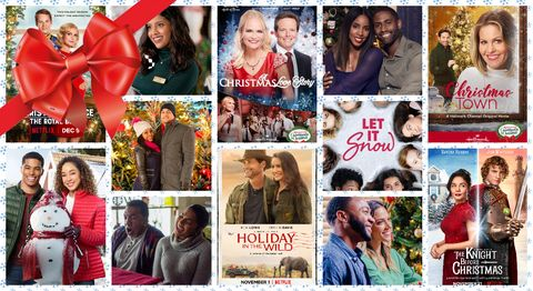 "Hallmark is known for its holiday movies that have become a seasonal trademark. This year, over 40 new films were released to the channel. Pop Quote: ""The best part about watching a Hallmark movie is it really gets me into the holiday spirit. It makes me feel like Christmas,"" Forrester said."