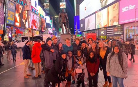 DECA takes NYC by storm