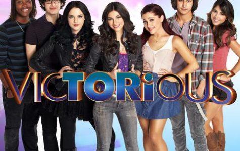 "White Station alum's ""Victorious"" takes on Netflix"