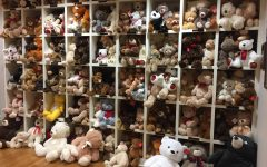 Teddy bear drive provides comfort to children in need
