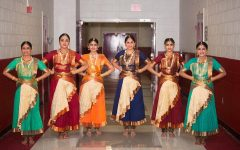 Storytelling through dance: The art of Bharatanatyam