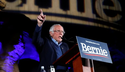 Since the pivotal Iowa caucuses, Bernie Sanders has shown a steady increase in voter support. This trend is expected to carry over into the upcoming South Carolina primaries.