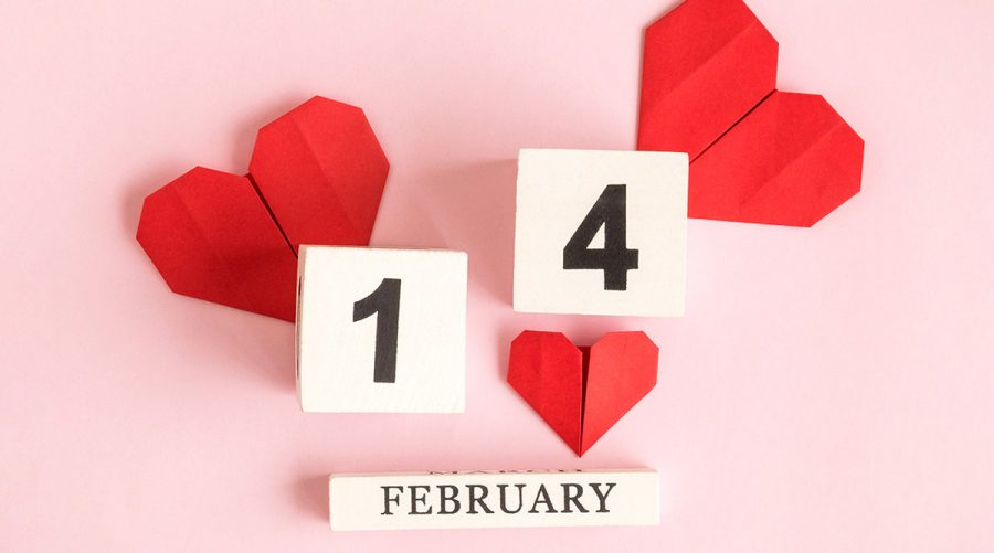 February+14th+is+a+loved+holiday+all+around+the+world.+But+its+history+is+a+lot+richer+than+the+chocolates+that+are+being+consumed+in+its+commemoration.+
