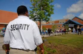Even at schools in Memphis, campus security has been increased as more colleges are viewed as unsafe. Public universities, at this rate, will eventually catch up with private campus security, though it is debatable as to whether either type of school will arm themselves to the same degree as military campuses.