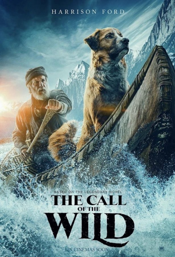 The famous tale of Buck in The Call of the Wild hit theaters in late February 2020, attracting audiences of all ages. Placed during the 1890s Klondike Gold Rush, this movie uses new technology to bring the story to life.
