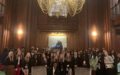 White Station DECA chapter competes at state level