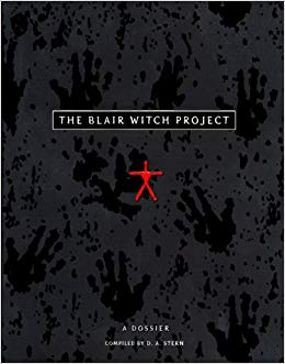 """The Blair Witch Project"", a well-known horror film, came out in 1999 and made $250 million from a modest budget of $60,000. This film follows three film students to collect documentary footage about the Blair Witch, but their journey takes a turn for the worst when they get lost in the woods."