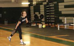 Up to bat: softball season starts