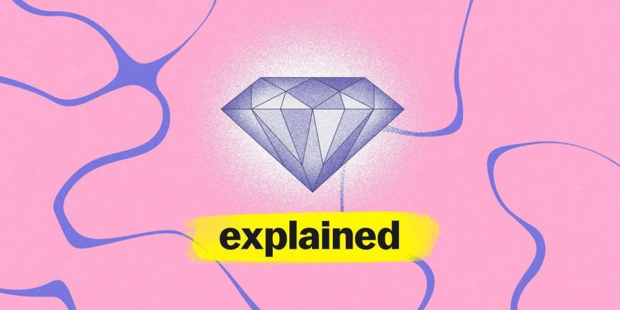 Have you ever wondered how diamonds became so popular? In the episode