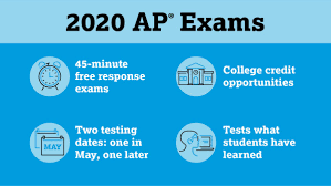 With school closures, the College Board has made various adaptations to AP exams to allow students to obtain credit. This has involved moving most tests online.