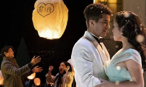 The sequel movie for To All the Boys I've Loved Before premiered on Netflix February 12. The film maintained a similar cast list, though a notable loss and addition were Israel Broussard and Jordan Fisher, respectively.
