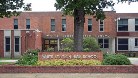 White Station closed Friday, March 13, 2020 due to the coronavirus pandemic. Its closure left many seniors heartbroken with the cancellations of festivities like prom and possibly graduation.