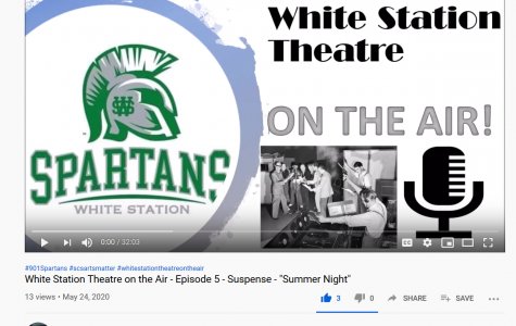 Posted weekly on video platform Youtube, each episode contains historic information about the actors and crew involved in the original radio shows. All research is garnered by teacher Brandon Lawrence who also pieces together the audio and music clips for the final product.