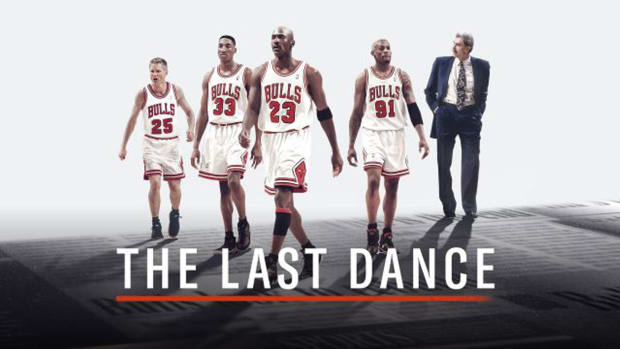 ESPN+released+the+10+part+documentary+on+April+19%2C+2020.+The+sports+documentary+is+mainly+about+the+star%E2%80%99s+time+playing+for+the+Chicago+Bulls+in+1997+and+1998.+%0A