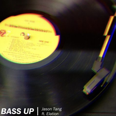 """Bass Up"" is Jason Tang's (10) most recent drop on music platforms that combines the music genres of electronic, pop, and hip hop all into one 2:22 long song."