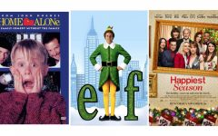 Old and new Christmas movies alike are lighting up televisions. Consider adding Home Alone, Elf and Happiest Season to your Watch-List