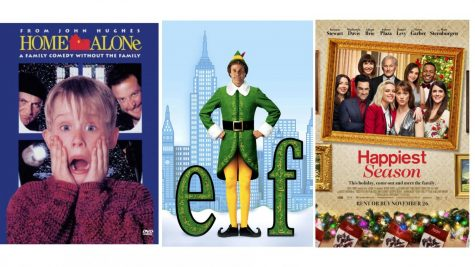 Three movies to watch this holiday season