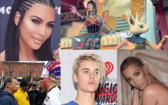 Celebrities mixing up cultures and trends has become a norm. Kim Kardashian, Justin Bieber, Ariana Grande, and Katy Perry are just a few examples of public figures who appropriate culture.