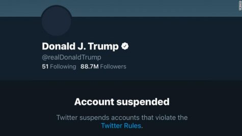 The pros of Twitter banning Donald Trump's account