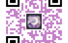 Pictured above is the QR code for Selah Keegin's Discord. In this space, students collaborate on learning and educating about spirituality.