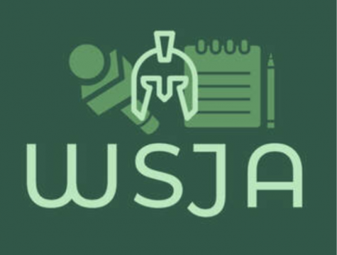 The White Station Journalists Association allows members to improve their speaking skills, networking abilities and gain knowledge about different career paths. Club members can join by messaging WSJA's Instagram account @wshjournalistsassociation.