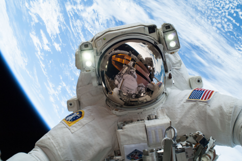 Sometimes spending over a year on the International Space Station (ISS), NASA's finest astronauts orbit the earth in the state of the art modular space station. Through the ISS, scientists are able to research and experiment with the latest technologies.