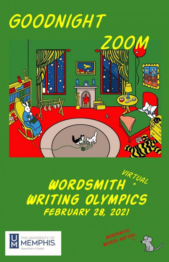 +The+poster+announcing+the+continuation+of+Wordsmith+over+zoom+calls.+Due+to+COVID-19+restrictions%2C+the+2021+Wordsmith+Writing+Olympics+was+held+virtually+over+zoom.+%0A