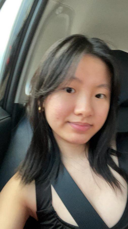 Lena Zeng