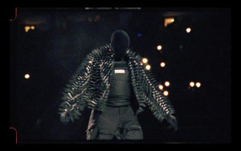 """Before """"Donda's"""" official release in Aug. 2021, Kanye debuts his album at a stadium concert, displaying meaningful visuals and the album's tracks. With 27 songs in total, Kanye West's """"Donda"""" has a large range of genres, themes and features that complete the album."""