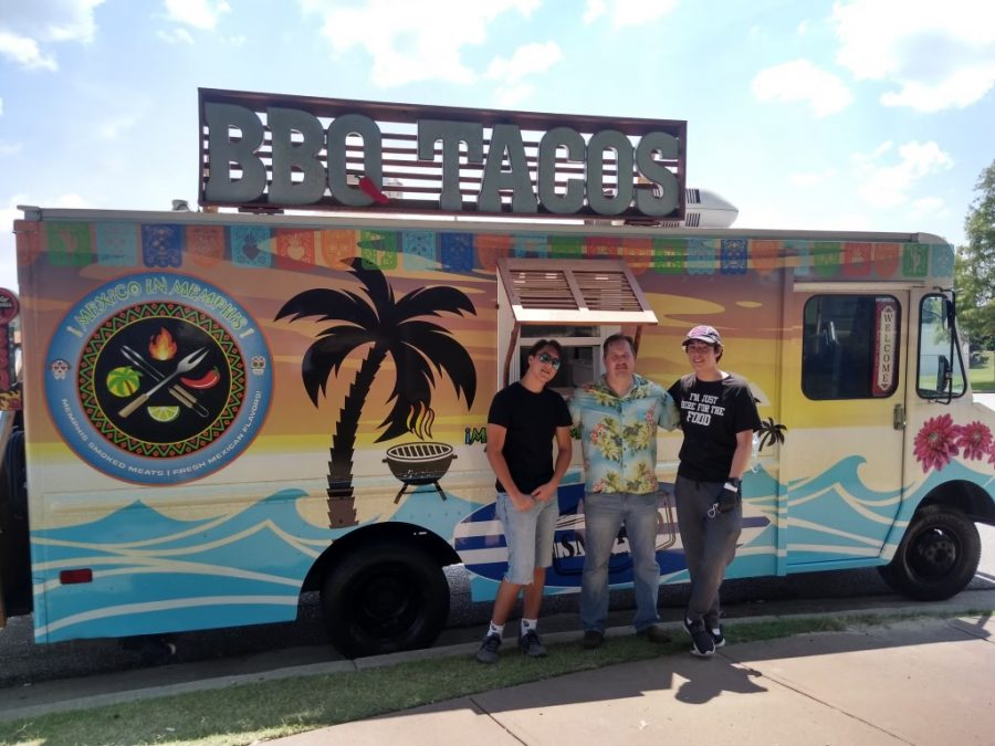 ¡Mexico in Memphis!: Shirley's creative twist on Mexican food